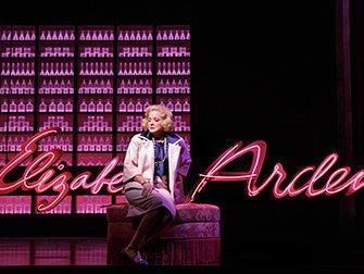War Paint on Broadway Tickets - Elisabeth Arden