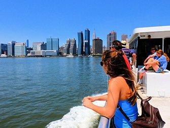 NYC Ferry in New York - NewYork com au