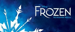 Frozen on Broadway Tickets