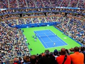 Us Open Tenis