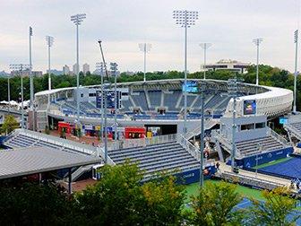 US Open Tennis Tickets - Grandstand Stadium