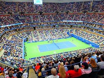US Open Tennis Tickets - Tennis Match