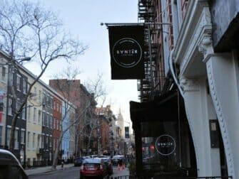 Australian Restaurants and Cafes in New York - Banter