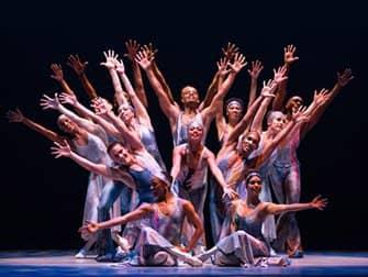 Alvin Ailey in New York Tickets - Dance Crew