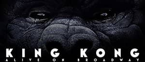 King Kong the Musical on Broadway Tickets