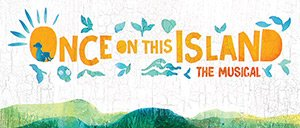 Once On This Island on Broadway Tickets