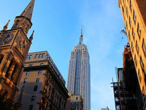 Classic Film Tour in New York