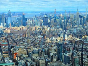 New York Sightseeing Day Pass - One World Observatory View (1)