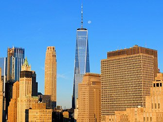 New York Sightseeing Flex Pass - One World Observatory