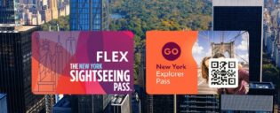 The Difference between the New York Sightseeing Flex Pass and the New York Explorer Pass