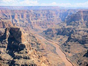 Multi City Discount Pass USA - Grand Canyon