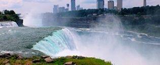 New York to Niagara Falls by Bus Day Trip
