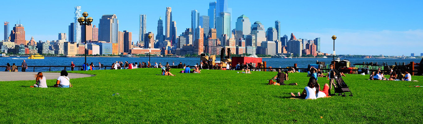 The Best Parks in New York