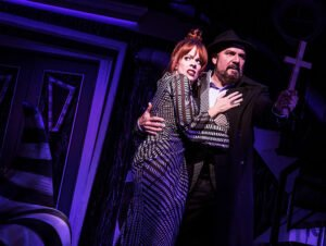 Beetlejuice on Broadway Tickets - The Parents