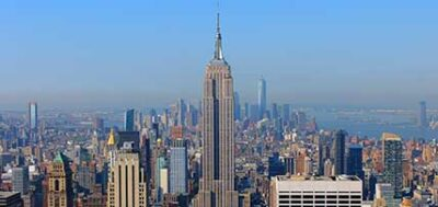 Visit the Empire State Building