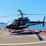 Top 10 in New York - Helicopter