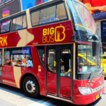 Top 10 in New York - Hop on Hop off Bus
