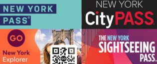 Comparison New York Discount Passes