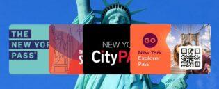 Comparison of New York Discount Passes 2020