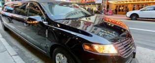 Limousine Rental in New York