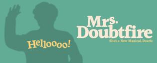 Mrs. Doubtfire on Broadway Tickets